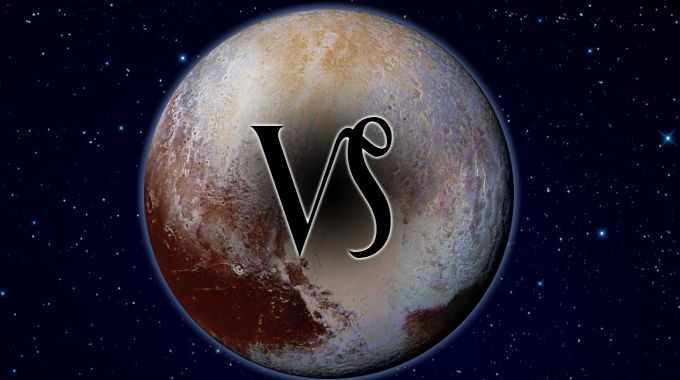 Pluto in Capricorn – Patrick Watson